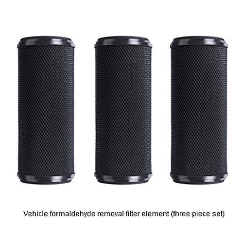 Bosch 1987432308 Activ Carb Pass Comp Filt