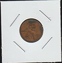 1939 S Lincoln Wheat (1909-1958) Penny Choice Fine Details