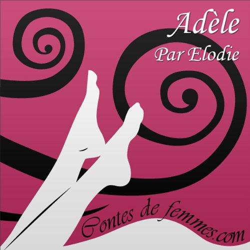 Adèle cover art