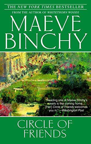 Circle Friends Novel Maeve Binchy ebook