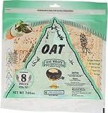 Mountain Bread, Bread Oat, 7.05 Ounce