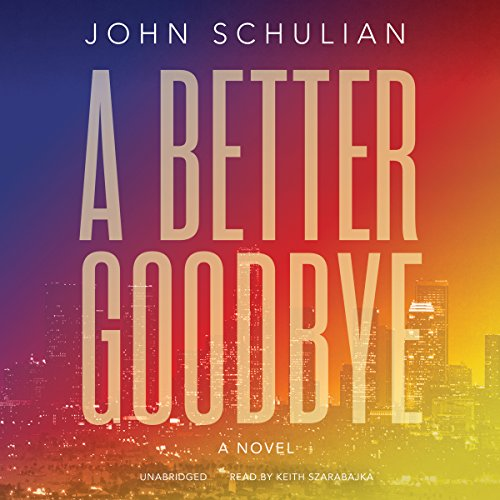 A Better Goodbye audiobook cover art