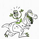 アートデリ ポスター パネル トイ・ストーリー 30cm × 30cm ピクサー 日本製 軽量 ファブリック pixa-1906-020