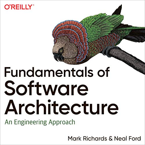 Fundamentals of Software Architecture cover art