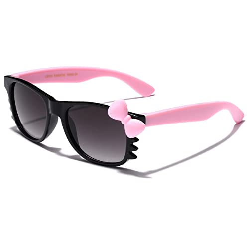 5c73e742ce Cute Hello Kitty Baby Toddler Sunglasses Age up to 4 years