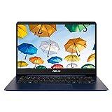 "Image of ASUS ZenBook UX430 14"" Full HD Laptop (Intel i7-8550U, 256GB SSD, 8GB RAM, Windows 10, Inbuilt HarmanKardon Speakers)"