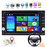 Best Car Stereo Dvd Gps - EINCAR Double 2 Din in Dash Car DVD Review