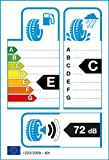 Riken MayStorm2 B2-215/60/R17 96H - E/C/71dB - Pneumatico Estivo