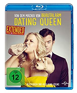 Dating Queen [Blu-ray]