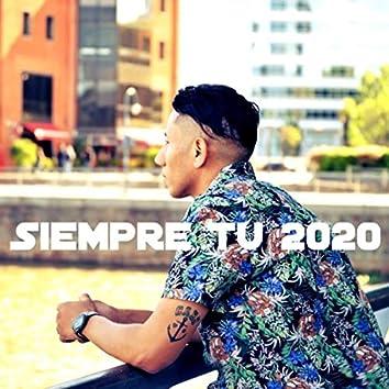 Siempre Tu 2020