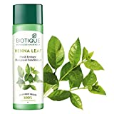 Zoom IMG-1 biotique henna leaf fresh texture