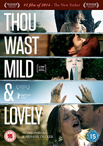 Thou Wast Mild and Lovely [DVD] [UK Import]