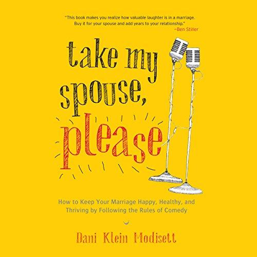 Take My Spouse Please cover art