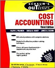 Best cost accounting exercises Reviews