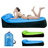 Inflatable Lounger,Bfull Latest Extended Version 200*75*55cm...