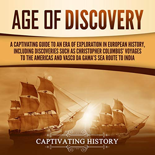 Age of Discovery cover art