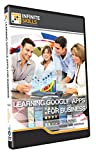 Learning Google Apps For Business - Training DVD