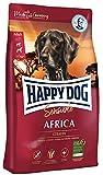 Happy Dog Croquettes Happy Dog À La Viande D'autruche 4 KG
