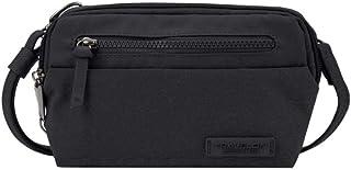 Travelon: Anti-Theft Metro Convertible Small Crossbody Bag