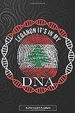 Lebanon Its In My DNA: Lebanes...