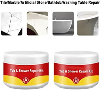 Best fiberglass tub repair video Reviews