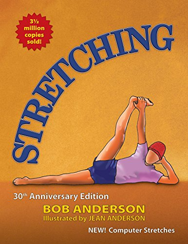 Stretching - Bob Anderson
