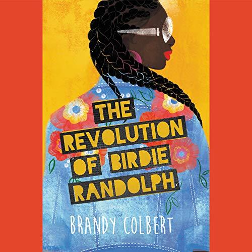 Couverture de The Revolution of Birdie Randolph