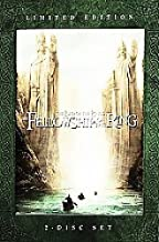 Lord of the Rings : Fellowship of the Ring - Special Limited Edition [DVD] by Elijah Wood