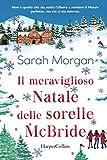 Il meraviglioso Natale delle sorelle McBride