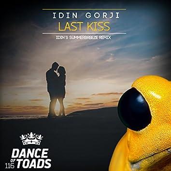 Last Kiss Remix