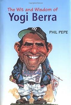 Best yogi berra book Reviews