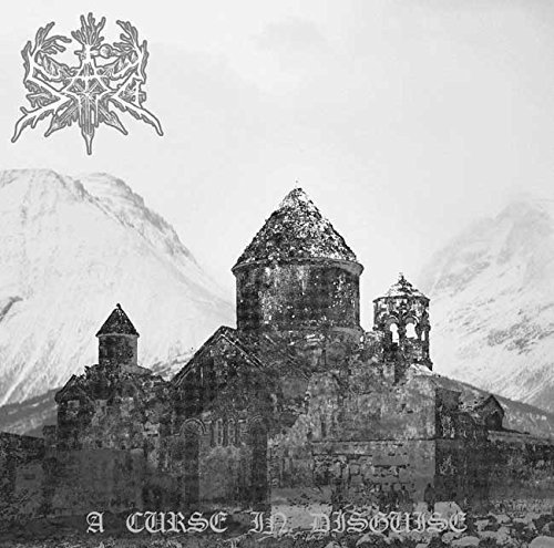 Sad: A Curse in Disguise (Audio CD)