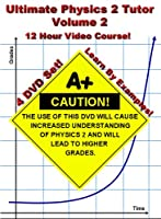 Ultimate Physics Tutor 2 [DVD] [Import]
