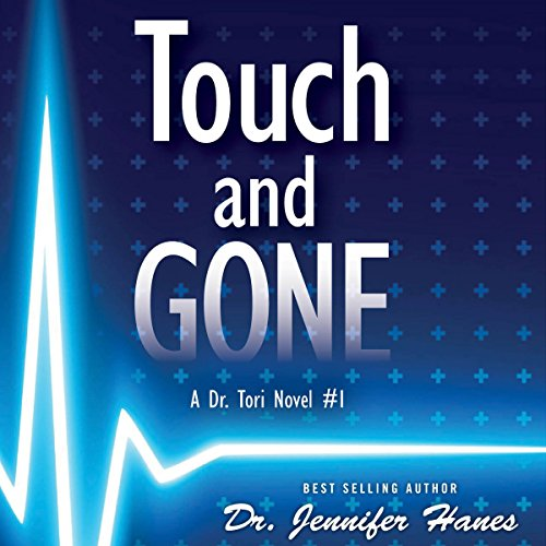Touch and Gone audiobook cover art