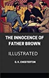 The Innocence of Father Brown Illustrated (English Edition)...