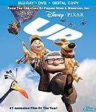 Up [Blu-ray]