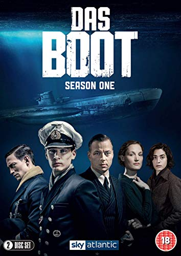 DVD1 - Das Boot: Season 1 (1 DVD)