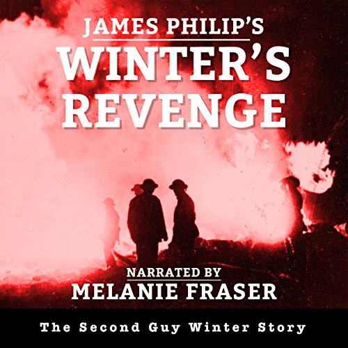 Couverture de Winter's Revenge