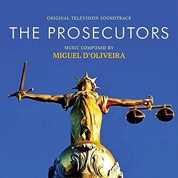 The Prosecutors (Original Television Soundtrack)
