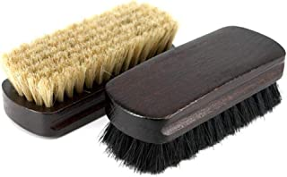 BXKEJI 2 pcs Boots Brush Cleaners Shoe Brushes Household Cleaning Tools and Accessories Cleaning Brushes Random