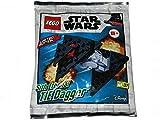 Blue Ocean LEGO Star Wars Sith Eternal Tie Dagger Foil Pack Set 912064 (empaquetado)