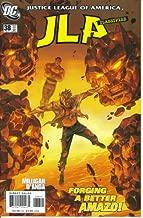 JLA Classified #38 : Man and Superman (DC Comics)