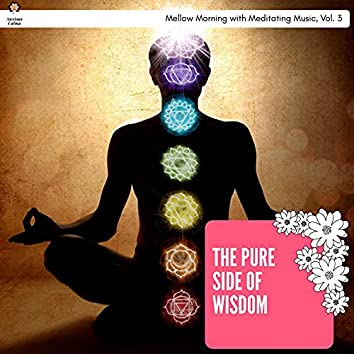 The Pure Side Of Wisdom - Mellow Morning With Meditating Music, Vol. 3