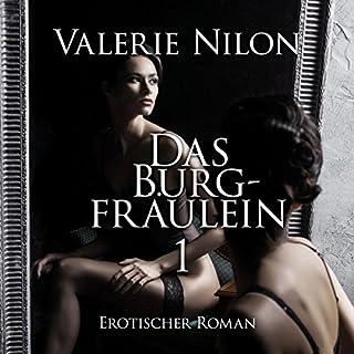 Das Burgfräulein Titelbild