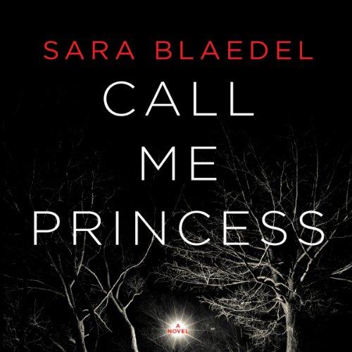 Call Me Princess audiobook cover art