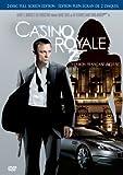 Casino Royale (2-Disc Full Screen Edition) [DVD] (2007) Daniel Craig; Eva Green