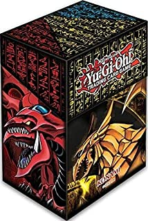 Yu-Gi-Oh! TCG: Slifer, Obelisk, and Ra Card Case