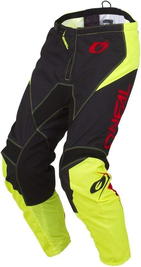 Oneal ELEMENT Pants RACEWEAR neon yellow 32//48