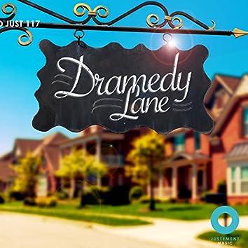 Dramedy Lane