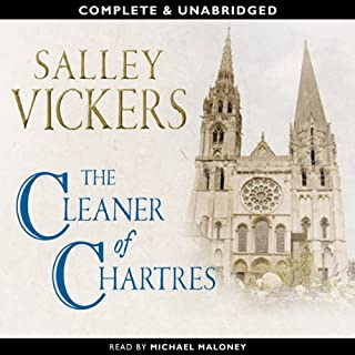 The Cleaner of Chartres cover art